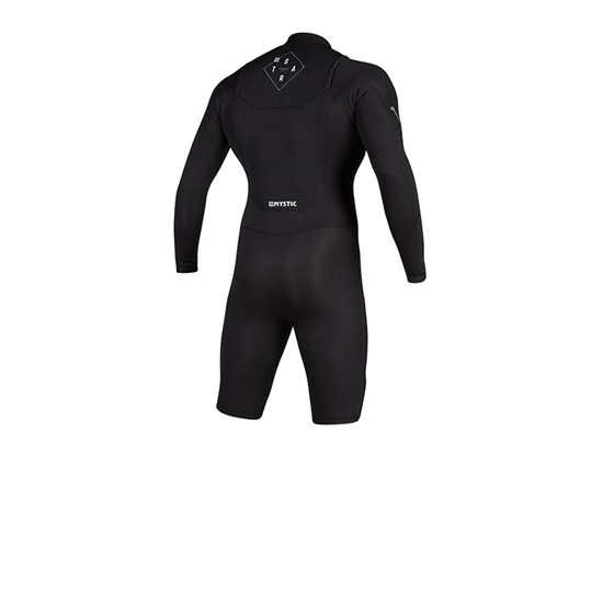 Picture of Longarm Shorty Star 3/2 Black