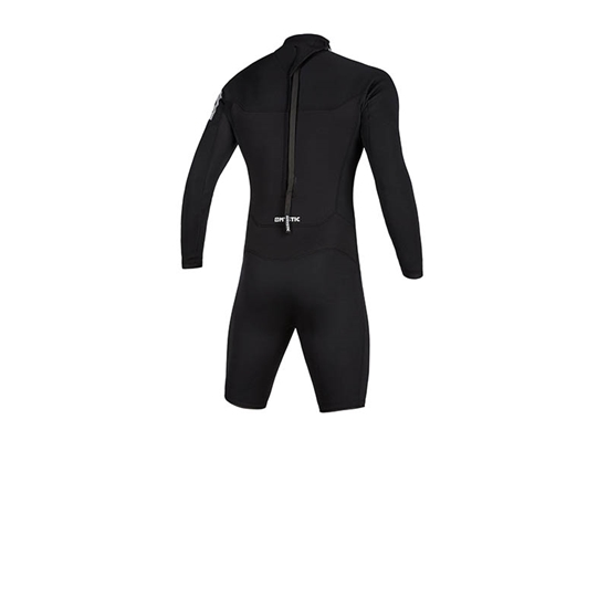 Picture of Longarm Shorty Brand 3/2 Black