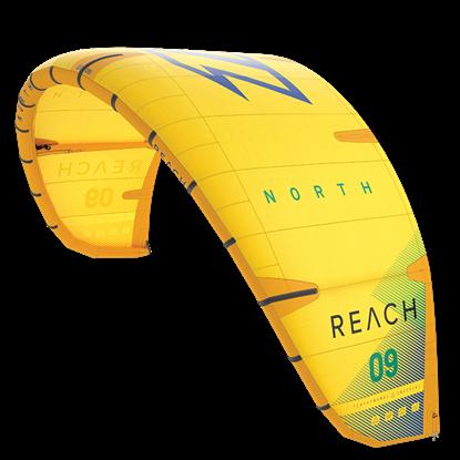 Εικόνα της Kite Reach Yellow