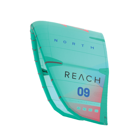 Picture of Kite Reach Green