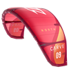 Εικόνα από Kite Carve Sunset Red