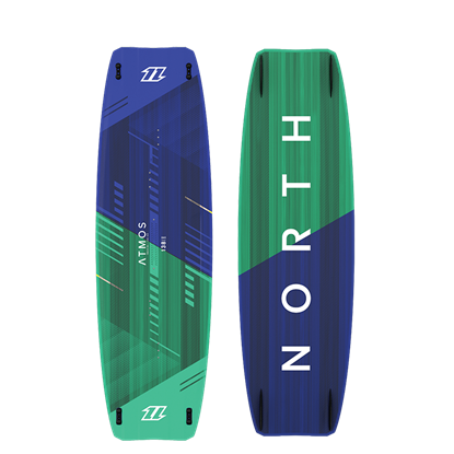 Picture of Board Atmos Hybrid Ocean Blue / North Green