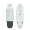 Εικόνα από Board Surf Cross White