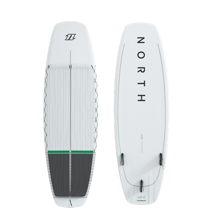 Picture of Board Surf Comp White