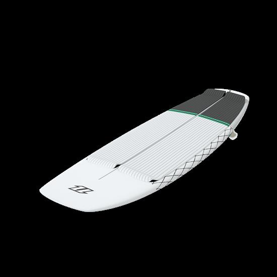Εικόνα από Board Surf Comp White