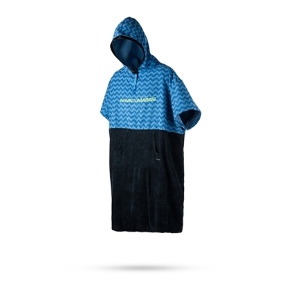 Picture of Poncho Magic Marine..