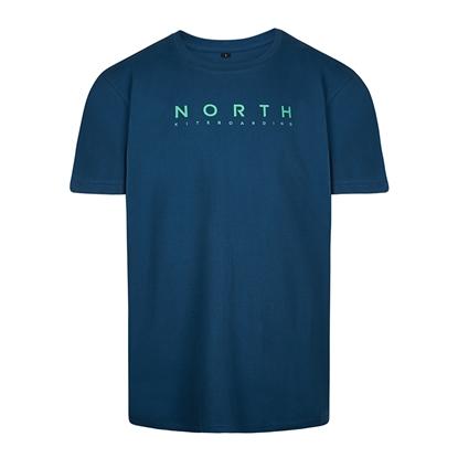Picture of Solo T-Shirt Sailor Blue