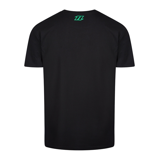 Picture of Seek T-Shirt Black