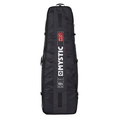 Picture of Matrix Square Boardbag Black