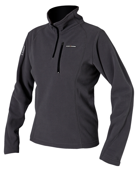 Picture of FLEECE XTREME Mud Grey