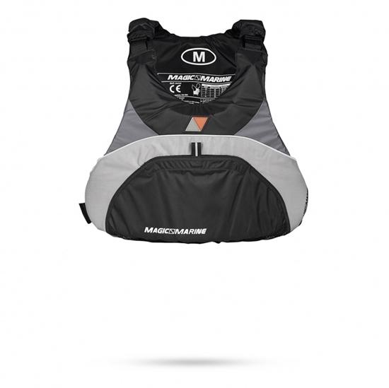 Picture of Skiff Vest Black