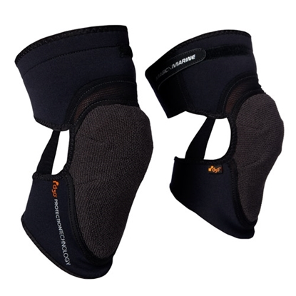 Picture of Kneepads Pro D3O Black