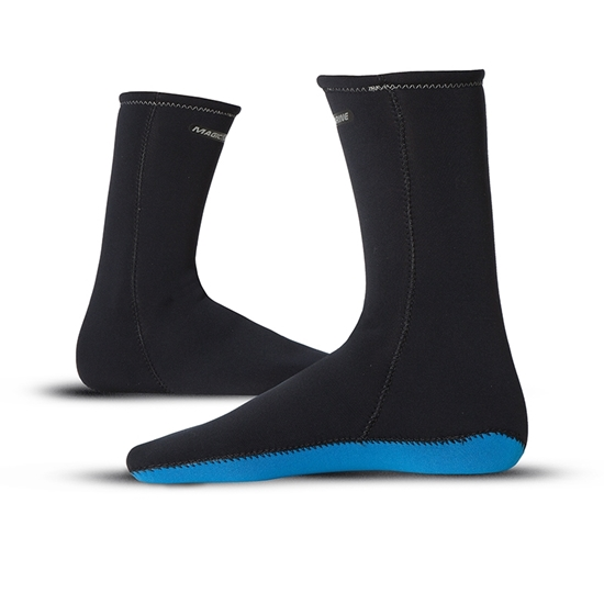 Picture of Thermo Sock Black