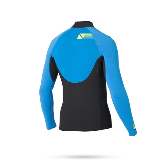 Picture of Ultimate Neo Vest 3mm Blue