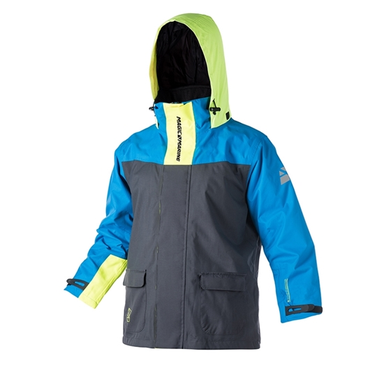 Picture of Coast Jacket Blue