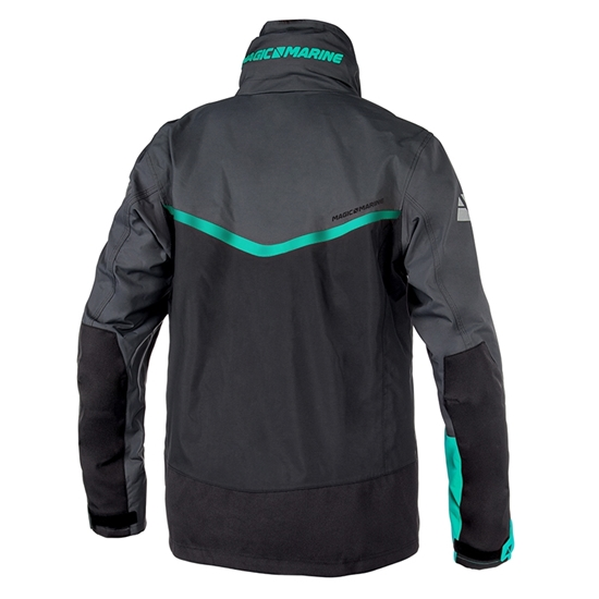 Picture of Element Jacket Pool Blue