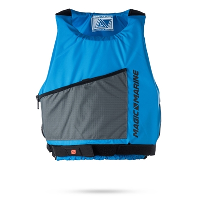 Picture of Match 2.0 Vest Blue