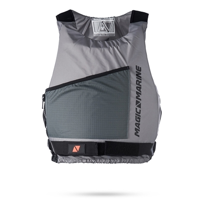Picture of Match 2.0 Vest Grey