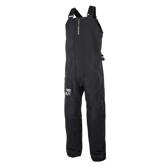 Picture of Brand Trousers Graphite