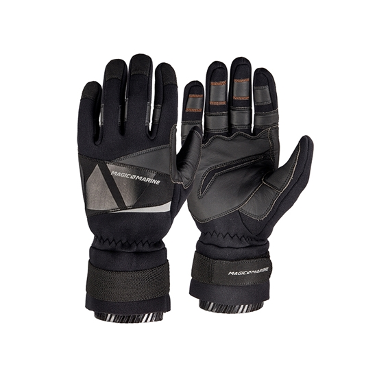 Picture of Frost Gloves Black