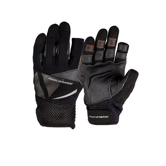 Εικόνα από Γάντια Ultimate 2.0 Black