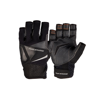 Picture of Ultimate 2.0 Junior Gloves Black