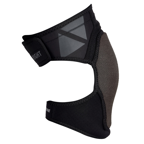 Picture of Kneepads Performance Black