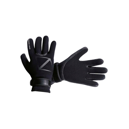 Picture of Dry Cube Gloves Black