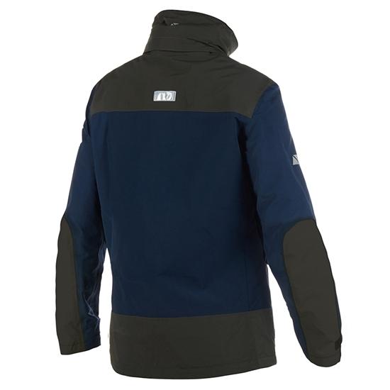 Picture of Brand Jacket Ladies Navy