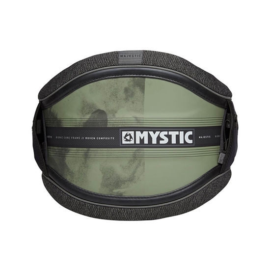 Picture of Majestic Harness Brave Green