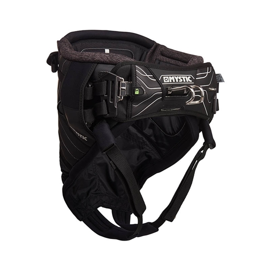 Picture of Star Hybrid Harness Black