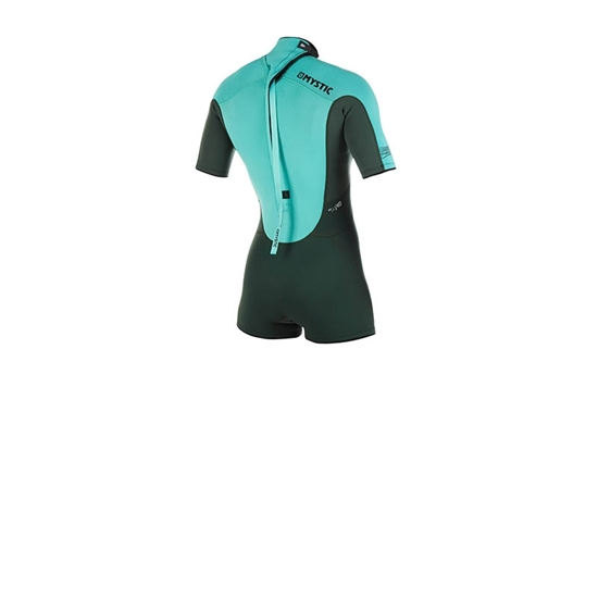Picture of Shorty Brand Teal
