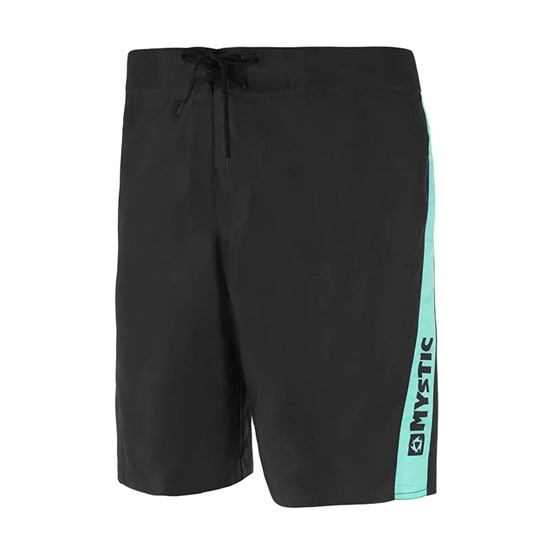 Picture of Brand Solid Boardshorts Caviar