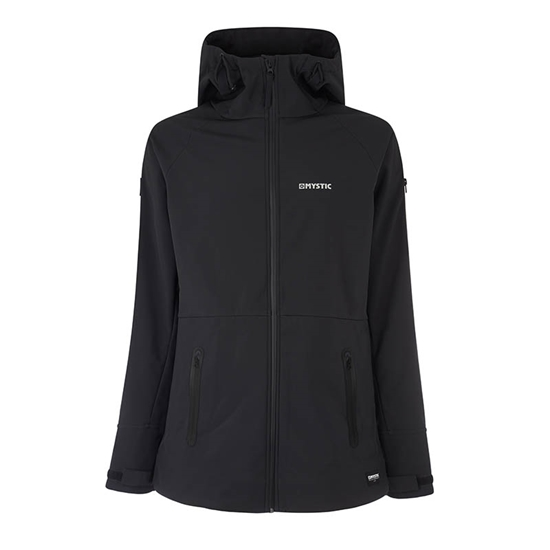 Picture of Trail Ladies Jacket Caviar