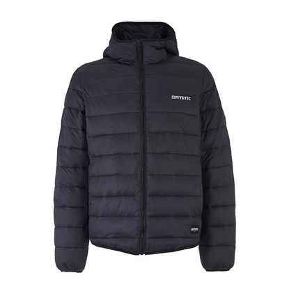 Picture of Voyage Jacket Caviar