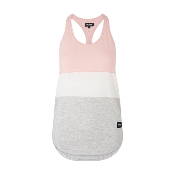Picture of Creek Singlet Dawn Pink
