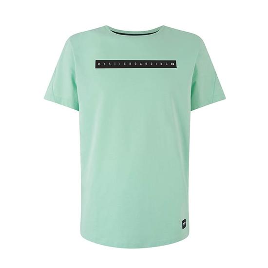 Εικόνα από Culver T-Shirt Mist Mint