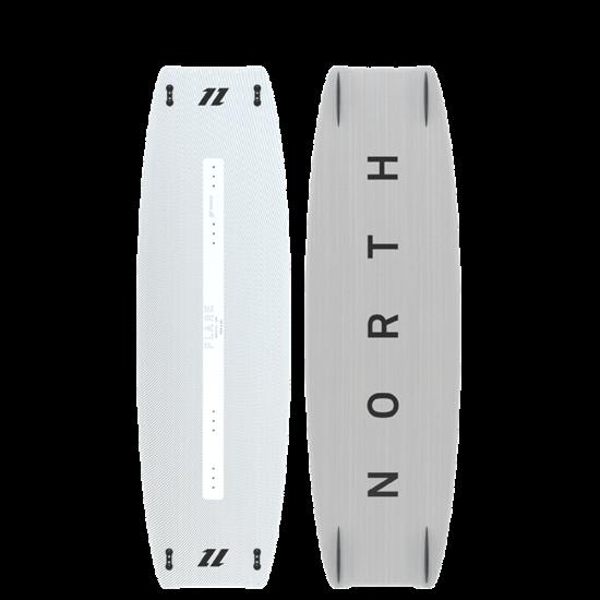 Picture of Board Flare White