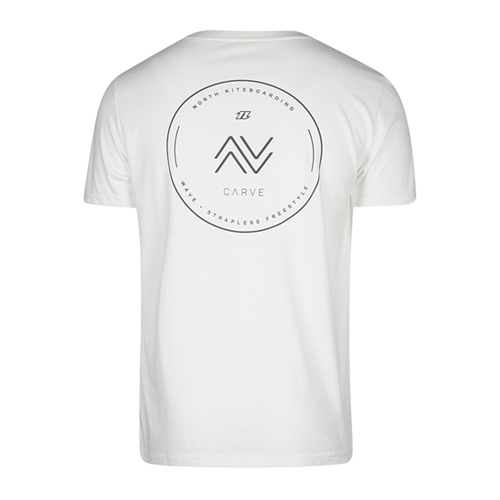 Picture of Carve T-Shirt White