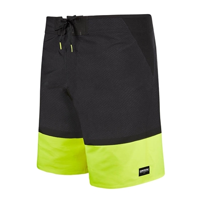 Picture of Voltt Boardshorts Flash Yellow
