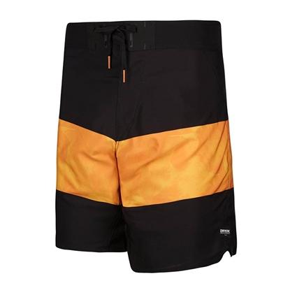 Picture of The Baron Boardshorts Orange
