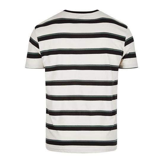Εικόνα από Abstract T-Shirt White/Black
