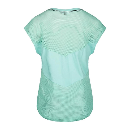 Picture of Nails T-Shirt Mint Green