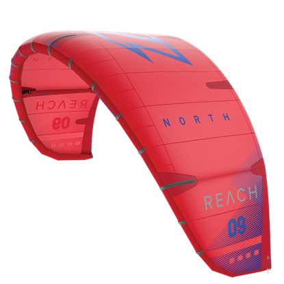 Picture of Kite Reach Red