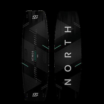 Εικόνα της Board Atmos Carbon Black