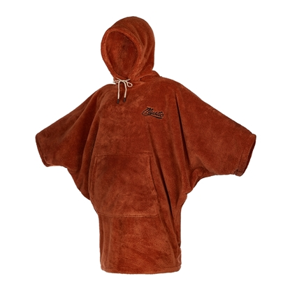 Picture of Poncho Teddy Ladies