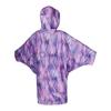 Εικόνα από Poncho Ladies Black/Purple