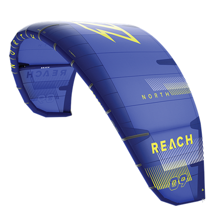 Εικόνα της Kite Reach Ocean Blue