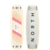 Picture of Flare Board Hybrid White