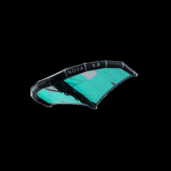 Picture of Nova Wing Sea Green